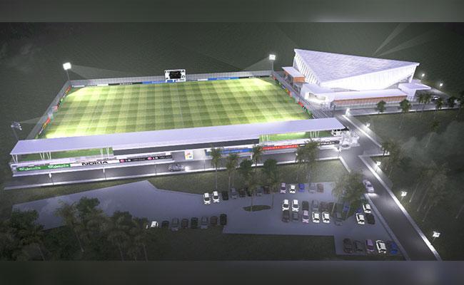 Football specific stadium for booming cebu – Pinoyfootball