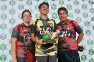 CDO booters conquer Cebu – Pinoyfootball
