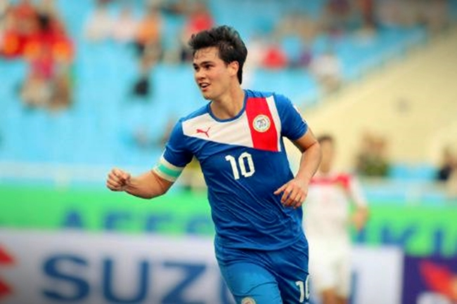 Phil Younghusband calls it a day – Pinoyfootball
