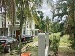 Mahogani Training Center Rises In Silay City Negros Occidental