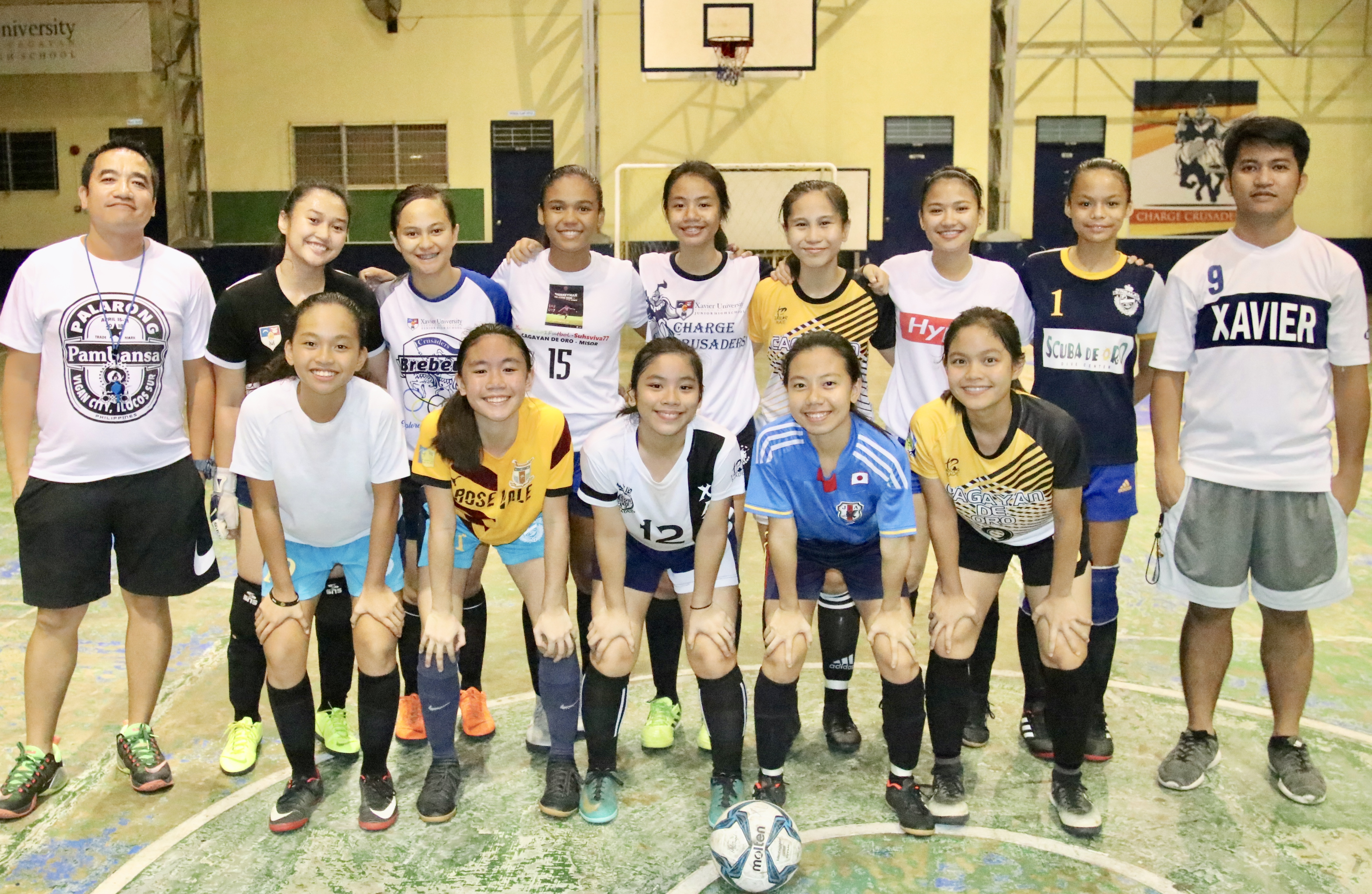 COAA Teams Heavily Favoured in NMRAA Meet – Pinoyfootball b7d1c015a453b